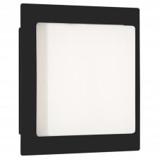 Āra sienas LED gaismeklis 9W, 900lm, IP44, 4000K, 3006-015 Briloner