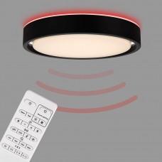"""24W + RGB 6W LED griestu gaismeklis """"Talena"""" ar sensoru, 1600lm, 3227-01x"""