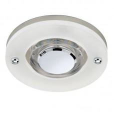 """Iebūvējams gaismeklis """"ATTACH"""", 5W LED modulis, matēts niķelis, 7216-012"""