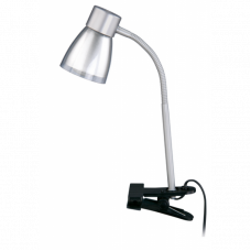 Lampa ar knaģi 1 x E14 max. 40W, IP20, titāns - 2687-010P, Briloner