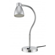 "Galda lampa ""START"" 3W LED modulis, titāna - 7506-014"