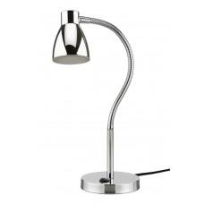 """Galda lampa """"START"""" 3W LED modulis, hroma - 7506-018"""