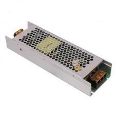 100W, 8.33A 12V dimmējams Triac LED līdzstrāvas barošanas bloks