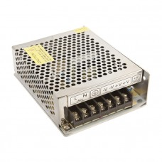 8.5A 12V LED DC power supply 100W