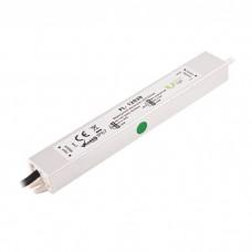 2.5A 12V LED DC power supply 30W - IP67