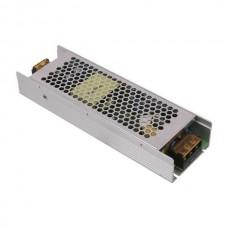 24V, 60W, 2.5A, DC barošanas bloks, metāla korp., IP20