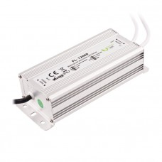 5A 12V LED DC power supply 60W, IP67, outdoor