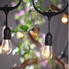 LED string for rent -  14.4m