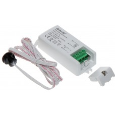 Non-contact switch with sensor function, 500W, IP20 - ORNO OR-CR-213 - 5901752482548