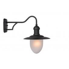 """Sienas āra gaismeklis """"ARUBA"""", 1x E27 max. 60W,  metāls - LUCIDE - 11871-01-30"""