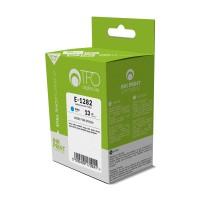 Ciāna (zilgan-zaļas) tintes kārtridžs TFO, E-1282, (T1282), 14ml