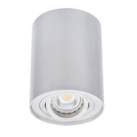 Virsapmetuma gaismeklis BORD MR16/GU10 max. 50W, alumīnijs