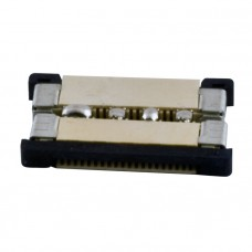 LED strip connector 10mm - 5050SMD RGB