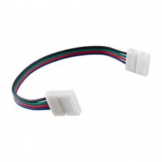 LED strip connector 10mm 5050-5050SMD RGB