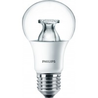 DimTone 8.5W PHILIPS MASTER E27 LED bulb, 806 lm, WW