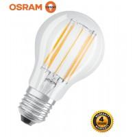 11W Filament Retrofit E27 LED spuldze (100W), 2700K, 1521lm, 4 gadu garantija - OSRAM - 4058075817159