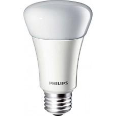 PHILIPS MASTER E27 LED spuldze, 7W, 470 lm, WW