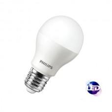 5W E27 LED spuldze CorePro 3000K 350lm - PHILIPS - 8718291754213