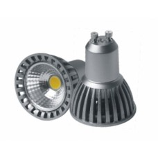 6W, GU10, 480Lm, LED spot with COB diode, 50° - SP1271