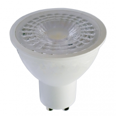 5W GU10 LED bulb, 400Lm, 38º, 3000K - SP1937