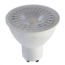 7W GU10 LED spuldze, 560Lm, 38º, 3000K - SP1940