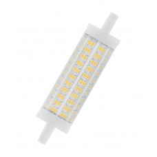 R7S LED spuldze 2452lm 118.0mm 17.5W 2700K Osram