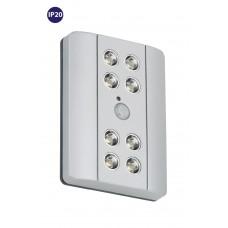 LERO mobile 8 LED light - 2255-081