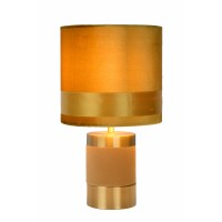 "Galda lampa ""EXTRAVAGANZA FRIZZLE"", 1x E14, Lucide, 10500-81-34"
