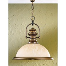 """Griestu lampa """"Marble"""" 1x E27, Lustrarte - 206"""