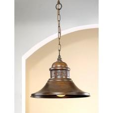 """Griestu lampa """"American Coop"""" 1x E27, Lustrarte - 233"""