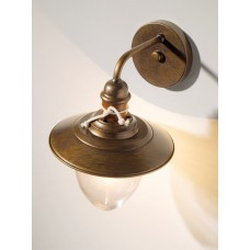 "Sienas lampa ""Ancora-madeira"" 1x E27, Lustrarte - 424"