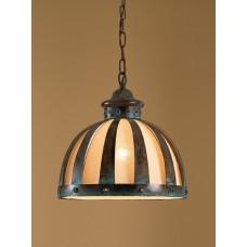 """Griestu lampa """"Armada"""" 1x E27, Lustrarte - 535"""