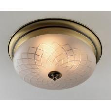"Plafonlampa ""Loft scavo"", Lustrarte - 666"
