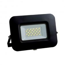 10W SMD LED prožektors, balts korpuss, IP65, 850Lm, 120° -  FL576-7x