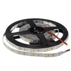 LED stripe, 3014 SMD, 120diodes/m, IP20