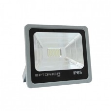 50W SMD LED floodlight, IP65, 120°, 4500Lm, 4500K, with PREMIUM reflector - FL5480