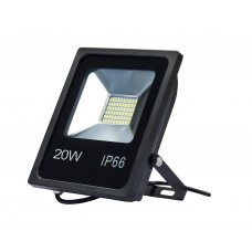 20W SMD LED floodlight, 1800Lm, IP66 - FL5435