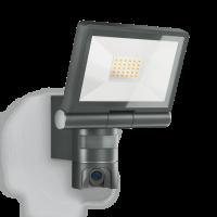 XLED CAM 1, 21W, 2200Lm āra prožektors ar Video kameru