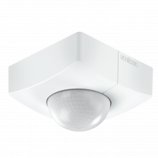 Motion detector for corridors IS 345 MX Highbay, 2000 W, 30m, mount. height 4-14m, STEINEL