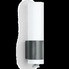 L 265 LED āra sensorlampa ar 360°, 8m sensoru un 8.5W LED, STEINEL