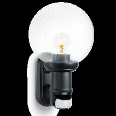 L 560 S āra sensorlampa, 140°, 12m, 1x E27, STEINEL