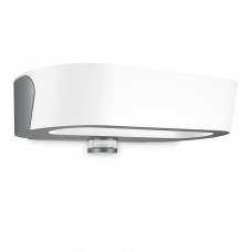 L 710 LED fasādes gaismeklis ar sensoru, 8.6W, 670Lm - Steinel