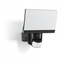 14.8W LED XLed Home 2, Vācu ražotāja STEINEL sensorprožektors ar 5 gadu garantiju