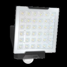 48W, 4400Lm, 4000K, XLED PRO Square XL STEINEL LED prožektors - 5 gadu garantija!