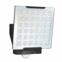 24.8W, 2400Lm, 4000K, XLED PRO Square STEINEL LED floodlight - 5 year warrianty!