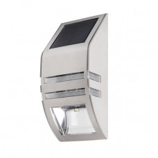 Garden luminaire with integrated solar panel SOPER PV, LED SMD 0.16W, 6500K, IP44