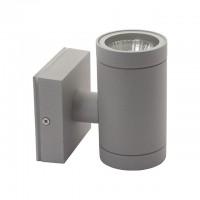 Fasādes gaismeklis BART, JDR Gu10, max. 35W, IP54, alumīnijs