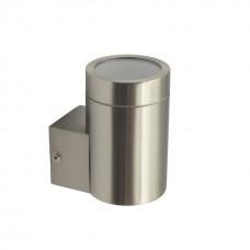 Fasādes gaismeklis MAGRA, JDR Gu10, max. 35W, IP44, alumīnijs