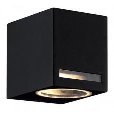 Fasādes gaismeklis FOREST-D, 1 x GU10 max. 35W, IP54, alumīnijs